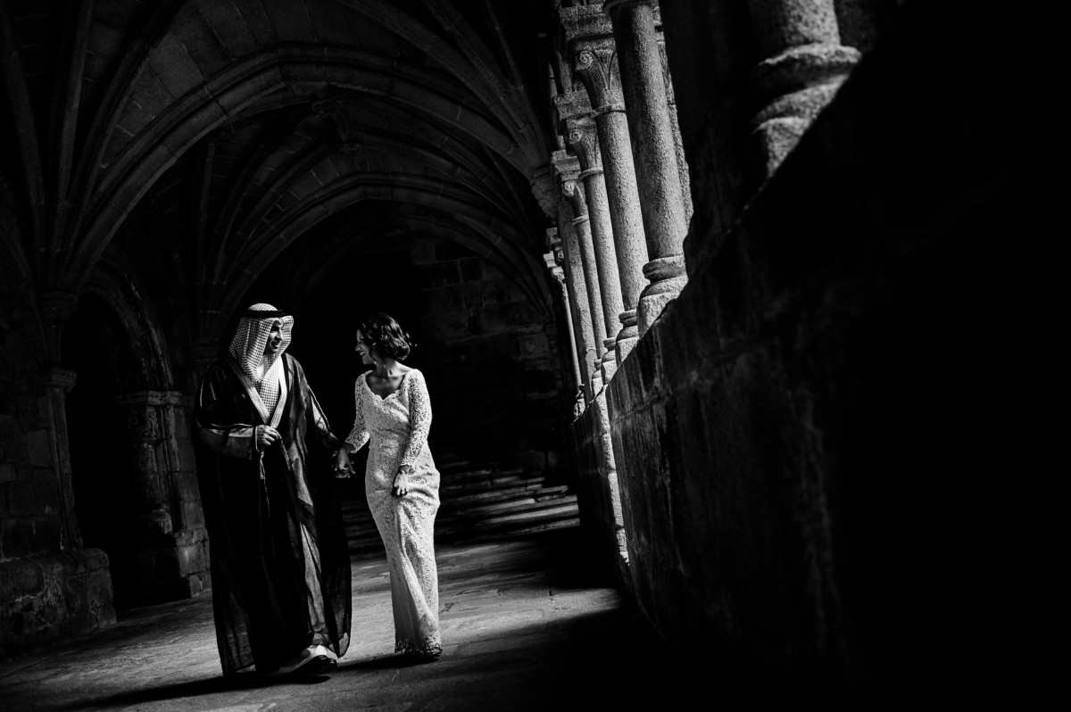 Una boda con sabor oriental fotografos vigo fotografos - Fotografos en coruna ...