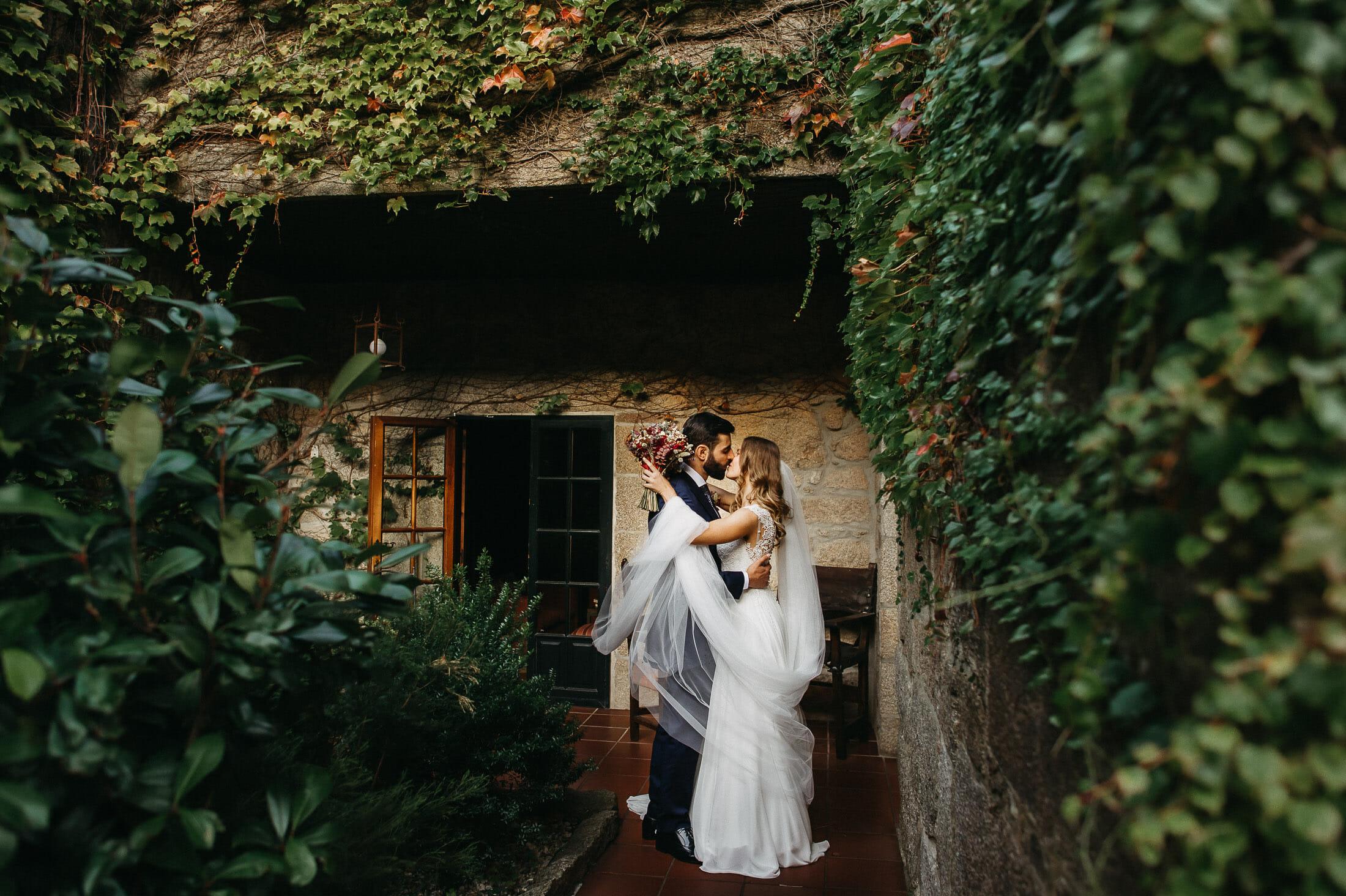boda rectoral cobres